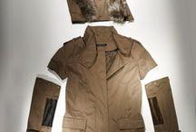 Multiwearable clothing