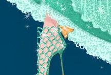 dreamy heels