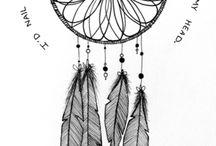 Some idea to tattoo