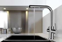 Filter taps -  VIZIO Cucina kitchen taps