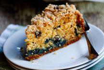 desserts / by Ingrid Lebowitz