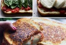 Great food ideas