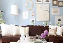 My little apartment  / by Eisha Roberson