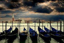 #VENECIA / Increíble Venecia. Ciudad que algún  día en nuestra vida hay que visitar.