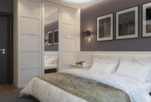 Bedroom / by Shawn Carty