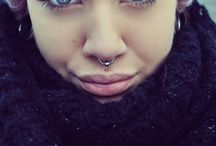 Nose ring obsession