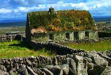 Ireland / by Joanna Duggan