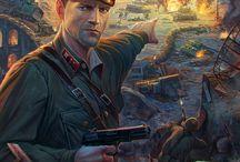 Faction: Soviet Union