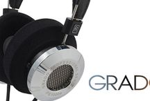Best Grado Open-Back Headphones / Made in America is, sadly, a label being seen less and less these days, so, it is a breath of fresh air when we come across products made in the US that offer superior quality & value, like all of these headphones from Grado Labs, based in Brooklyn, New York! Grado focuses on open-back headphones almost exclusively, & have it down to a science, with sound quality virtually unmatched at their respective price point.