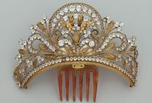 Early 19th Century Accessories