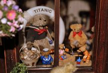 Teddy Bear Dollhouse