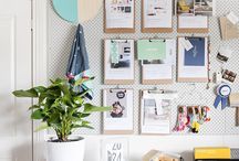 workspace / by molly-meg