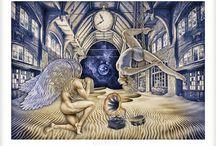 Pavel Bergr - Gallery / Fine Art Prints