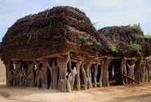ancient building techniques