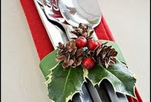holiday decorating / by Erin Emery