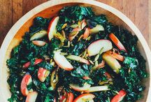 Whole30 Lunches / by Ellen Thompson-Nappa