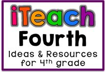 iTeach Fourth / This is a collaborative board dedicated to teaching fourth grade. Collaborators please be sure to post three freebies or blog posts for every one paid product. Please do not repeat a pin for two weeks. Whenever possible, refrain from using pictures of product cover pages. If you are interested in collaborating, please email moretime2teach@gmail.com