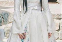 Korean fashion culture
