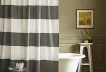 Decor! / Interesting ways to display, decorate your personal space.