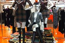 Mannequin Groupings