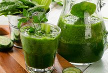 Welch's Genuinely Green Smoothies