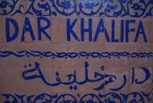 Dar Khalifa / by Tahir Shah