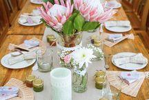 Wedding - Kitchen Tea