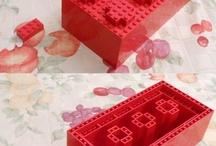 Lego & Other Toys for my Boys / Creative toys