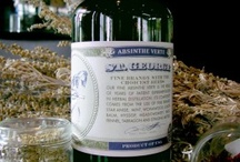 Absinthe / This is a collection of media about my favorite drink, absinthe.