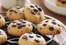 Recipes cookies sweets