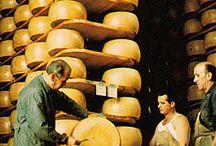 Parma e la Food Valley