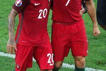 Quaresma     ve     Ronaldo