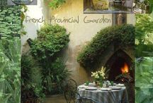 french provincial gardens