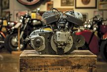 V-Twin Life / by Tucker Rocky Distributing