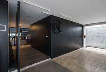 Interiors ❉ Commercial Atelier