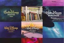 Walt Disney love