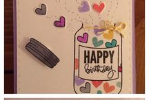 DIY - Birtdaycard