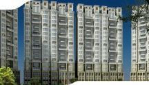Jaypee residential projects