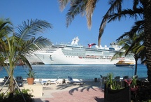 Our Cruise Stop in Cozumel, Mexico