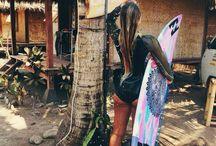 •Summer•