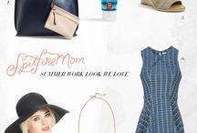 SpitfireMoms Love / Favorites from Moms We've Featured
