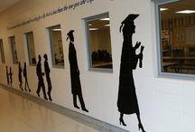 okul koridorlari