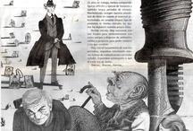El Periodico  / El Periódico Publicado por la Boutique del Libro San Isidro desde el 96 al 2003.  Material de archivo en sus 30 años
