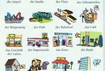 Koulu / Saksa