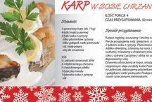 Świąteczne Smakołyki / Najlepsze przepisy Chaty Polskiej na świąteczno-zimowe pyszności w jednym miejscu!