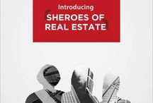 Sheroes Of Real Estate