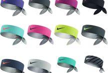 Opaski Nike