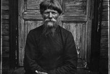 Old Photo. Russian People / Старые фотографии русских людей