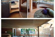 Dormitory / Interior