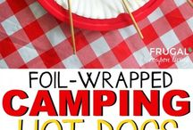 Recipes good for camping